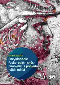 Obrázok Encyklopedie řecko-baktrijských a indo-řeckých panovníků z pohledu jejich mincí