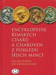 Obrázok Encyklopedie římských císařů a císařoven z pohledu jejich mincí