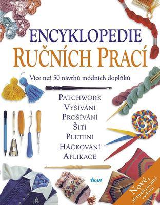 Obrázok Encyklopedie ručních prací