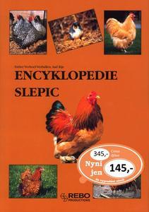 Obrázok Encyklopedie slepic