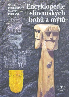 Obrázok Encyklopedie slovanských bohů a mýtů