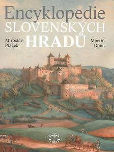 Obrázok Encyklopedie slovenských hradů