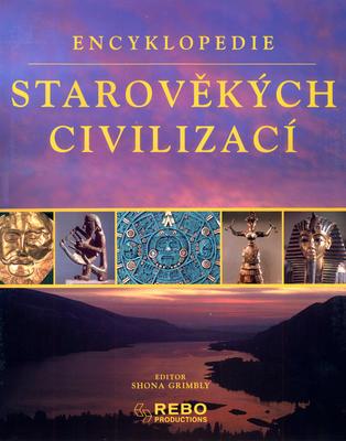 Obrázok Encyklopedie starověkých civilizací