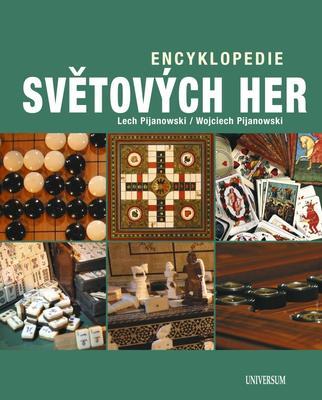 Obrázok Encyklopedie světových her