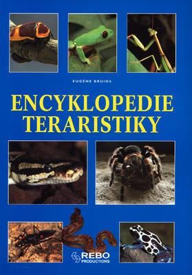 Obrázok Encyklopedie teraristiky