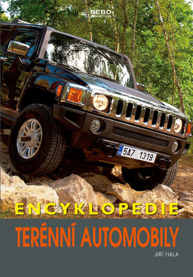 Obrázok Encyklopedie Terénní automobily
