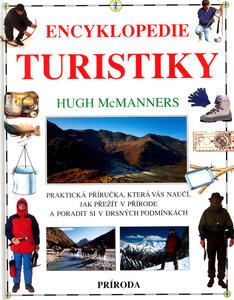 Obrázok Encyklopedie turistiky