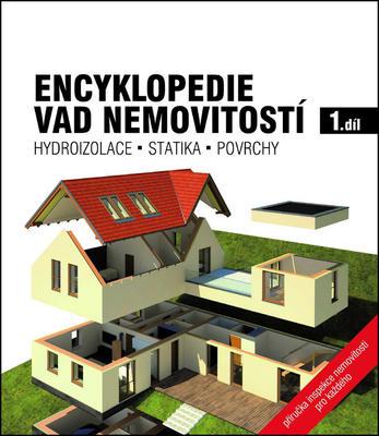 Obrázok Encyklopedie vad nemovitostí 1. díl