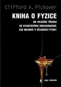 Obrázok Kniha o fyzice