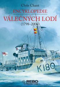 Obrázok Encyklopedie válečných lodí