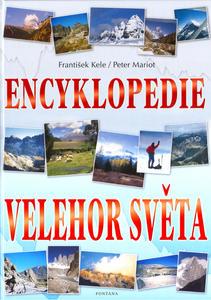 Obrázok Encyklopedie velehor světa