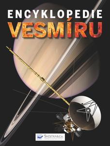 Obrázok Encyklopedie vesmíru