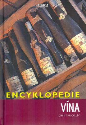 Obrázok Encyklopedie Vína