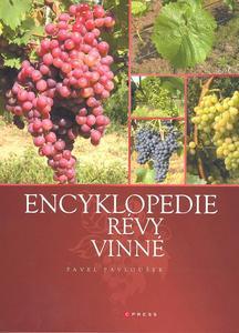 Obrázok Encyklopedie vinné révy