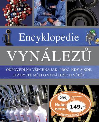 Encyklopedie vynálezů