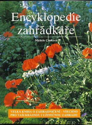 Obrázok Encyklopedie zahrádkáře