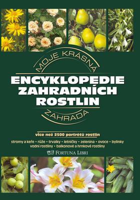 Obrázok Encyklopedie zahradních rostlin