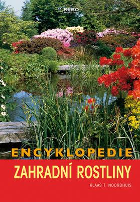 Encyklopedie Zahradní rostliny