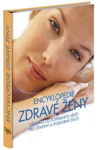 Obrázok Encyklopedie zdravé ženy