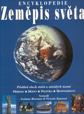 Obrázok Encyklopedie Zeměpis světa