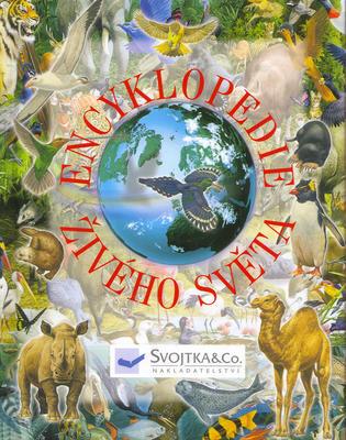 Encyklopedie živého světa