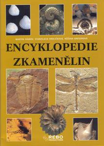 Obrázok Encyklopedie zkamenělin