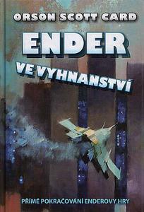 Obrázok Ender ve vyhnanství