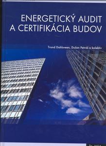 Obrázok Energetický audit a certifikácia budov