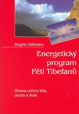 Obrázok Energetický program Pěti Tibeťanů
