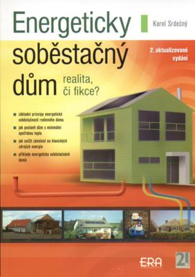 Obrázok Energeticky soběstačný dům - realita, či fikce?