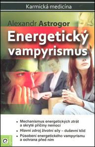 Obrázok Energetický vampyrismus