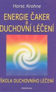 Obrázok Energie čaker a duchovní léčení