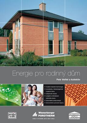 Obrázok Energie pro rodinný dům