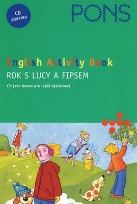 Obrázok English Activity Book Rok s Lucy a Fipsem