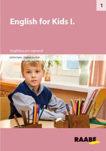 Obrázok English for Kids I. (1)