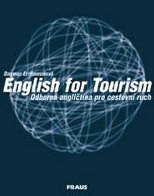 Obrázok English for Tourism