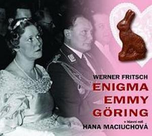 Obrázok Enigma Emmy Göring