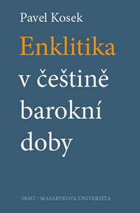 Obrázok Enklitika v češtině barokní doby