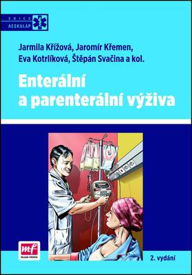 Obrázok Enterální a parenterální výživa