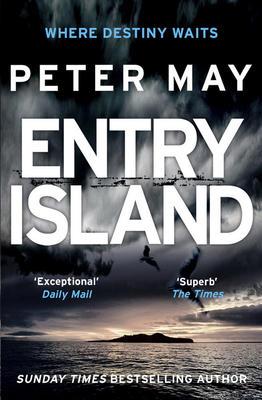 Obrázok Entry Island