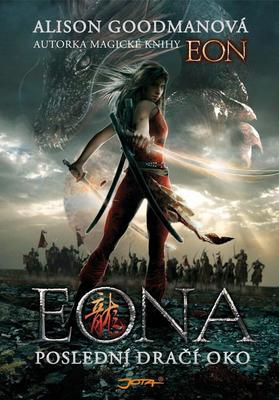 Obrázok EONA Poslední dračí oko