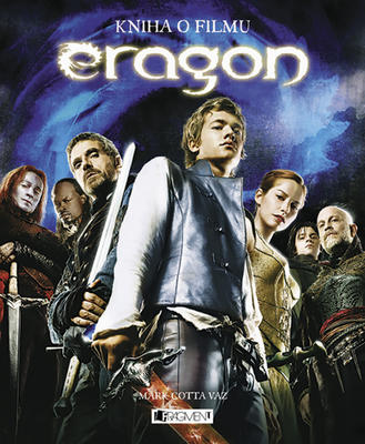 Obrázok Eragon Kniha o filmu