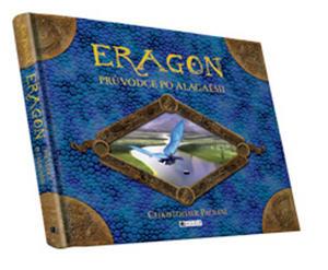 Obrázok Eragon - Průvodce po Alagaësii