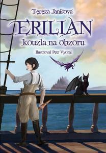 Obrázok Erilian Kouzla na obzoru (2. díl)