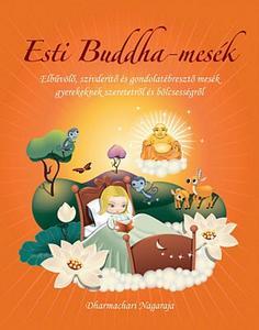 Obrázok Esti Buddha-Mesék