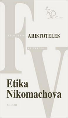 Obrázok Etika Nikomachova