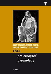 Obrázok Etika pro evropské psychology