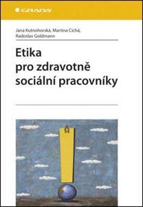 Obrázok Etika pro zdravotně sociální pracovníky