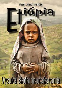 Obrázok Etiópia (Etiópia Vysoká škola neočakávania)