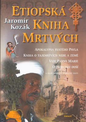 Obrázok Etiopská kniha mrtvých